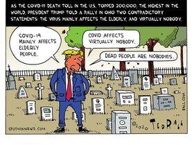 Trumpian Truths