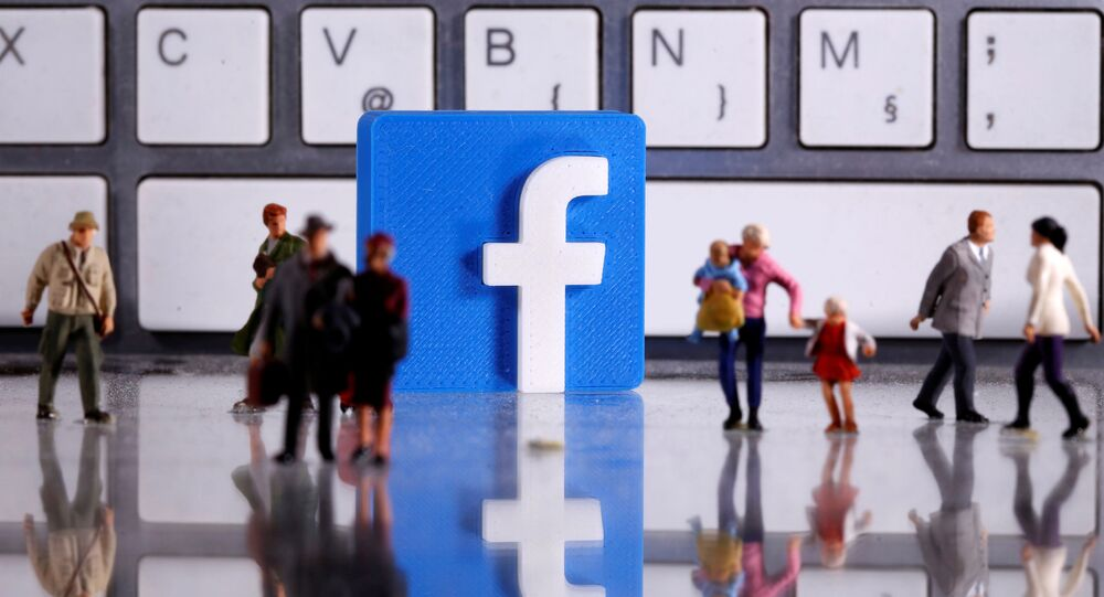 Facebook bans ads that seek to de-legitimise United States elections