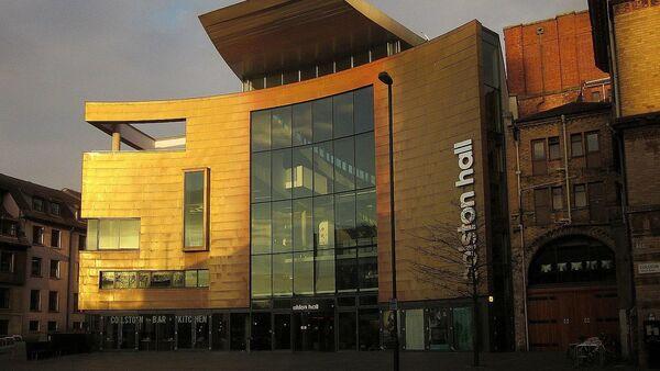 Colston Hall, Bristol - Sputnik International
