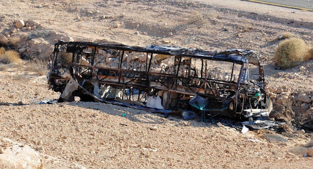Terror Strikes Israeli Civilians in Southern Israel