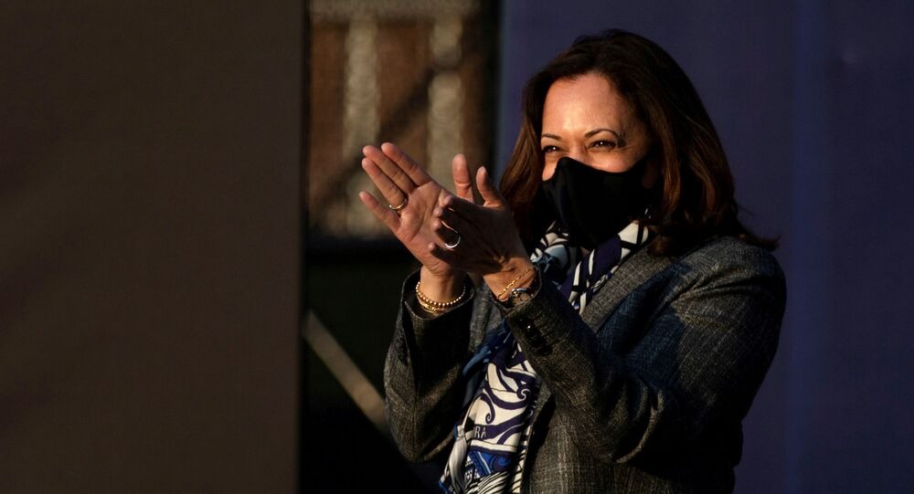 VP Nominee Kamala Harris Names 2Pac the 'Best Rapper Alive'