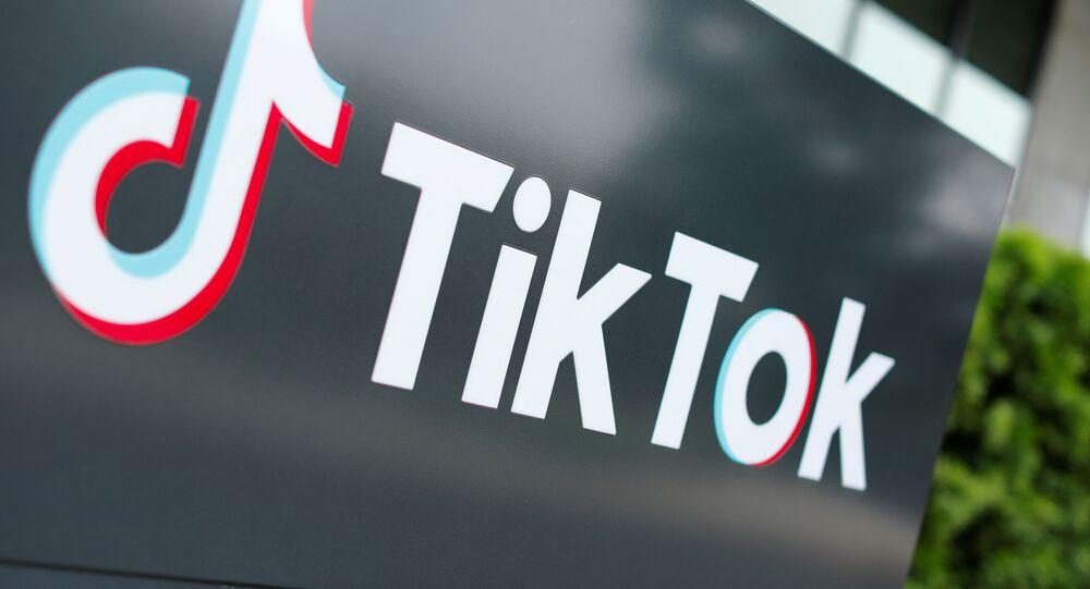 U.S. judge blocks Donald Trump administration's TikTok app store ban