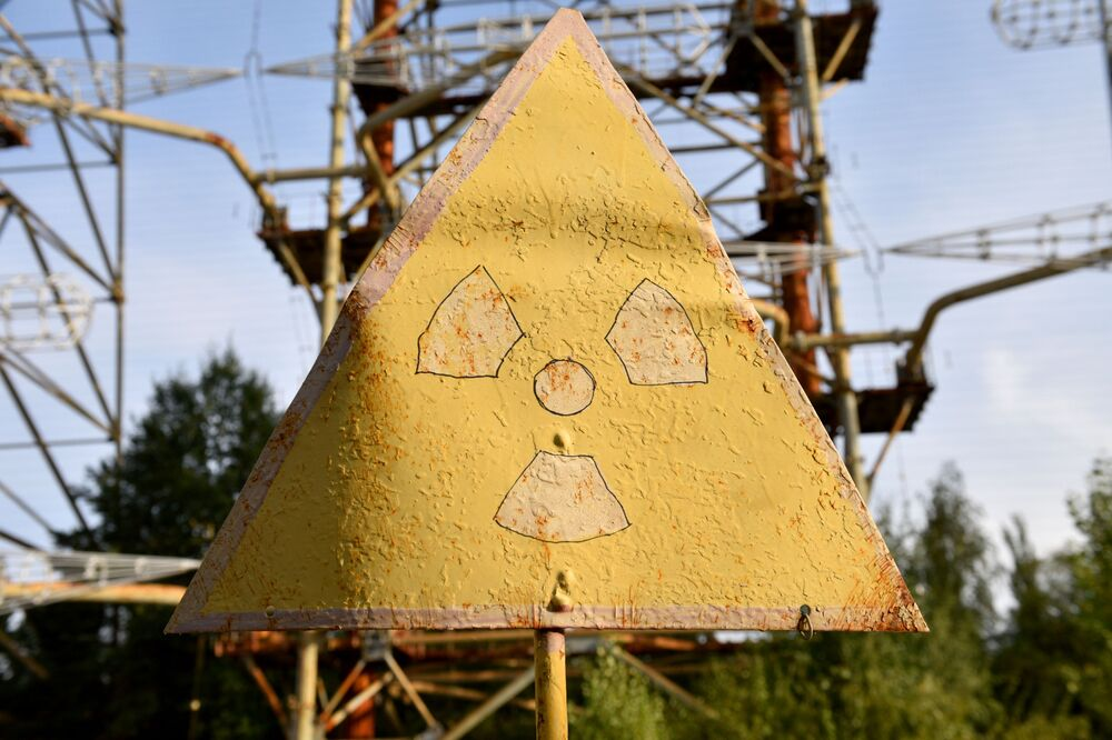 Radioactive Excursion: Tourists Explore Chernobyl Exclusion Zone