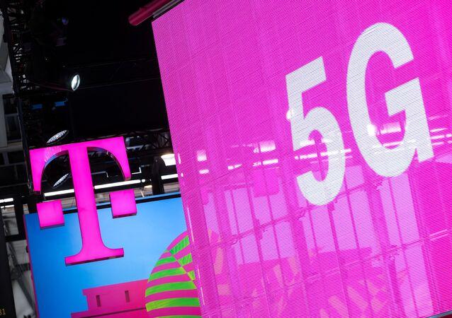 Deusche Telekom 5G
