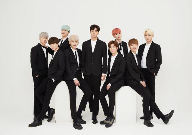 SF9 announced special anniversary album