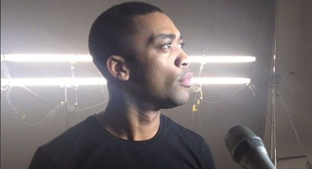 Wiley at a video shoot in 2012.