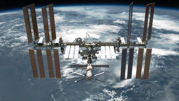 ISS - Sputnik International