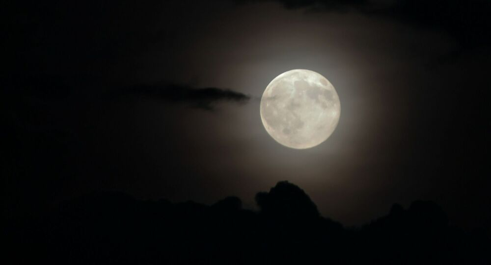 Get set for harvest moon: NASA's top tips for skywatchers