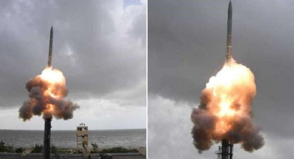 DRDO successfully flight-tests 'SMART', Supersonic Missile Assisted Release of Torpedo