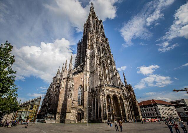 Ulm Church