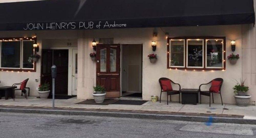 John Henry's Pub of Ardmore