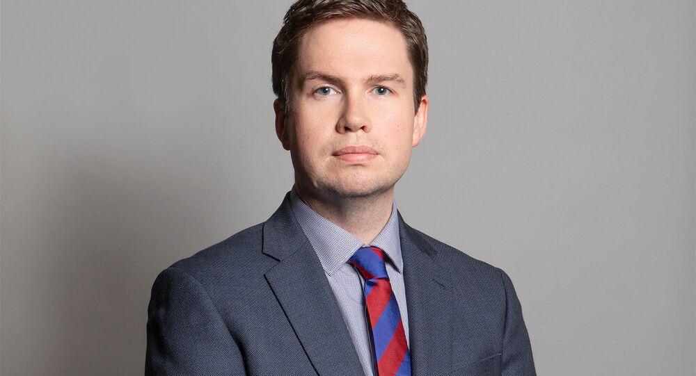 Official portrait of Dan Carden MP