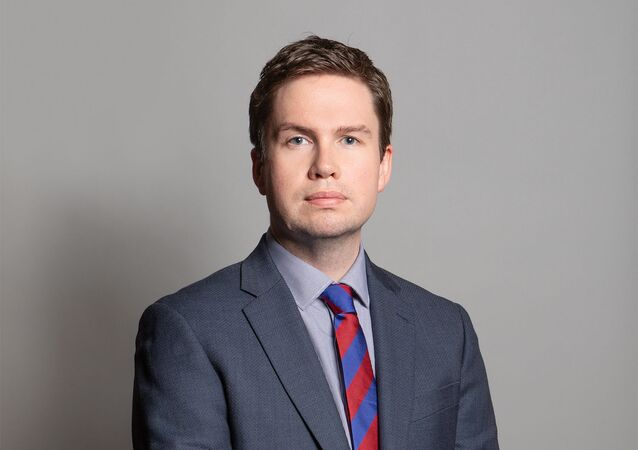 Official portrait of Dan Carden MP