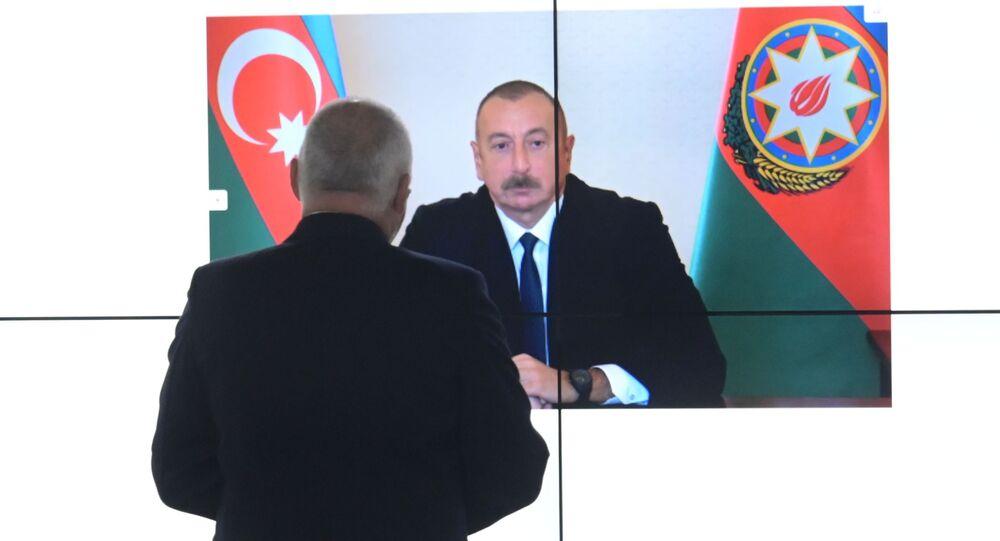 Delay of political dialogue on Nagorno-Karabakh unacceptable: Russian FM