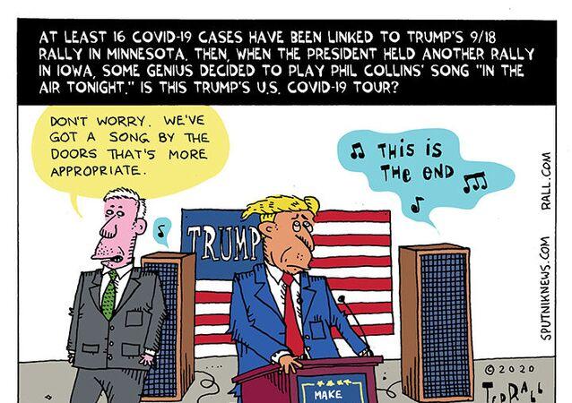 Rock 'n' Rolling Case Total