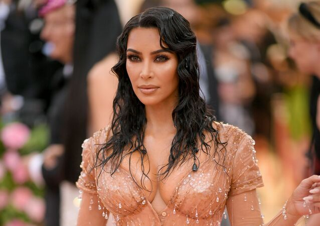 From Paris Hilton Stylist to American Media Phenomenon: Kim Kardashian Turns 40.