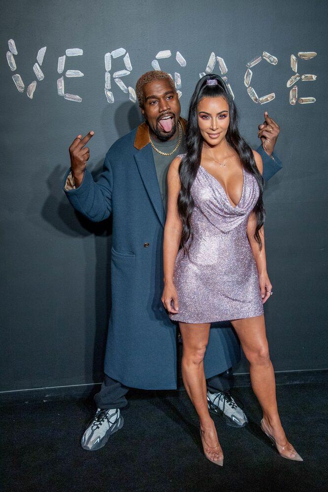 From Paris Hilton Stylist to American Media Phenomenon: Kim Kardashian Turns 40