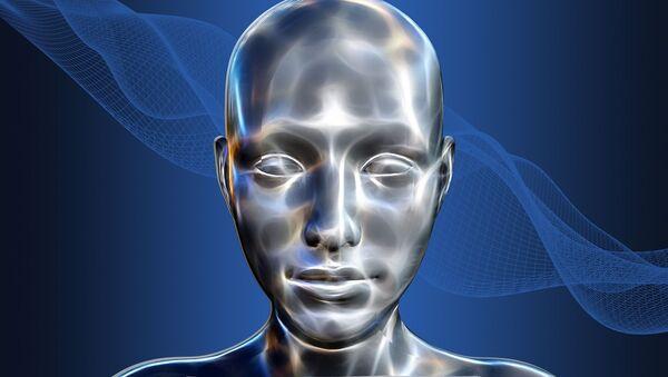 Human face - Sputnik International