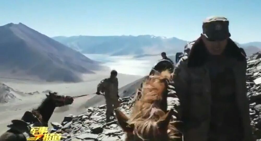 China recently released a documentary on its border defense soldiers stationed in Ngari, near the Line of Actual Control with India, at an elevation of 5,681 meters