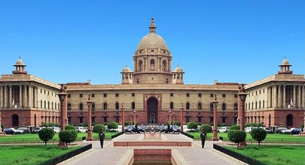 Ministry of Finance (India)