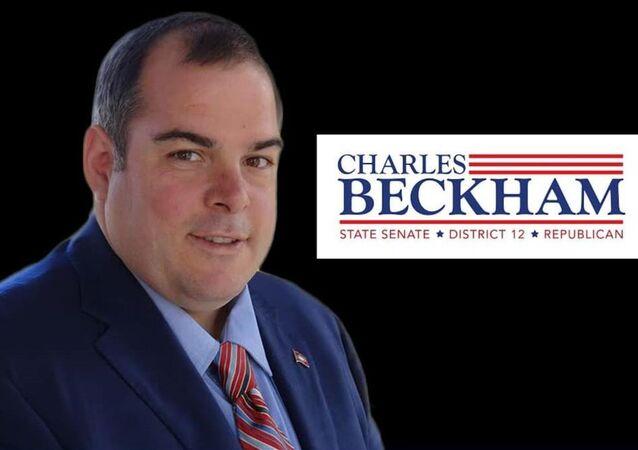 Charles Beckham for State Senate District 12