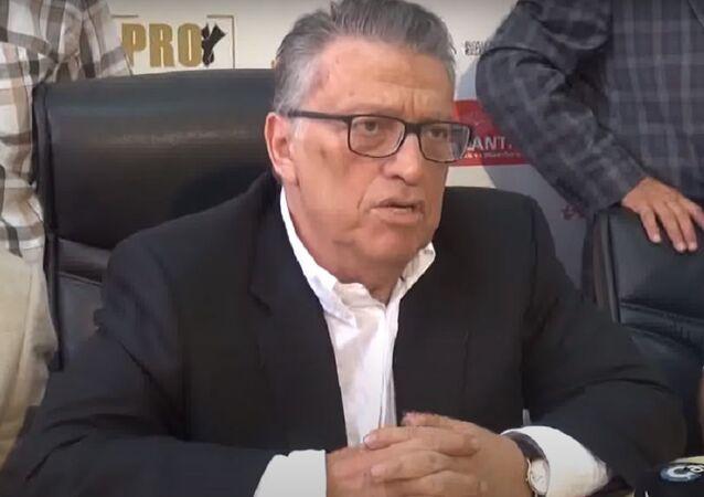 Ahmet Mesut Yilmaz