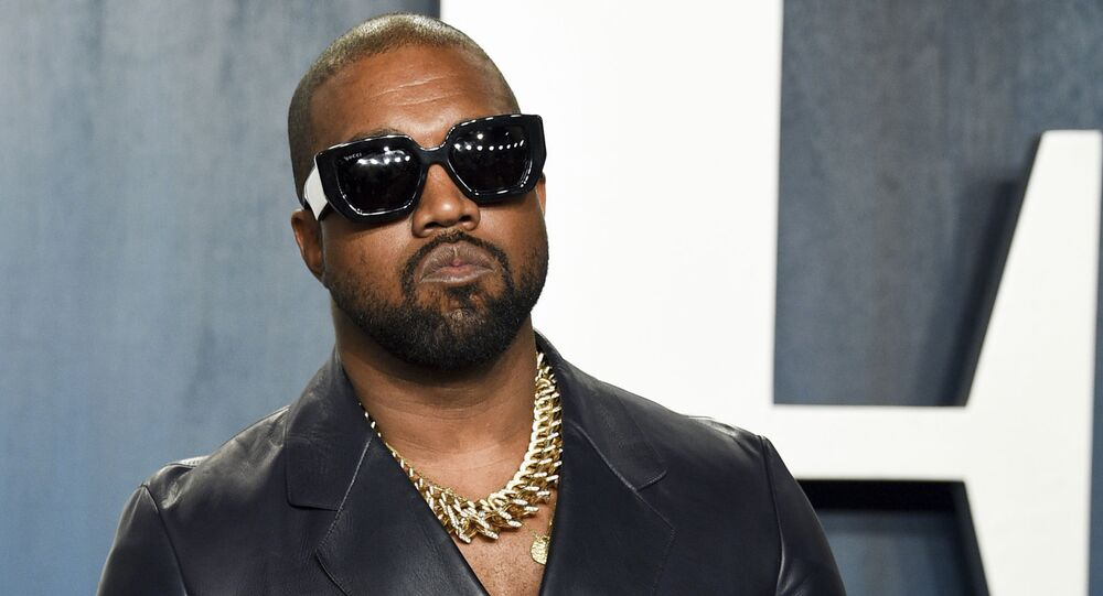 Election 2020: Kanye West concedes defeat, looks to 2024