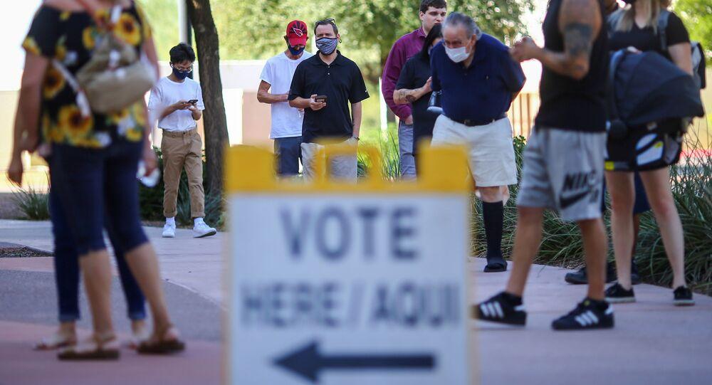 Unprecedented US presidential race: Rise of multilateralist Democrats - Rais Hussin