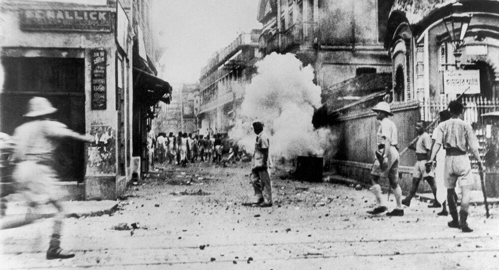 Jammu massacre of 1947 is the darkest chapter of Kashmir's history