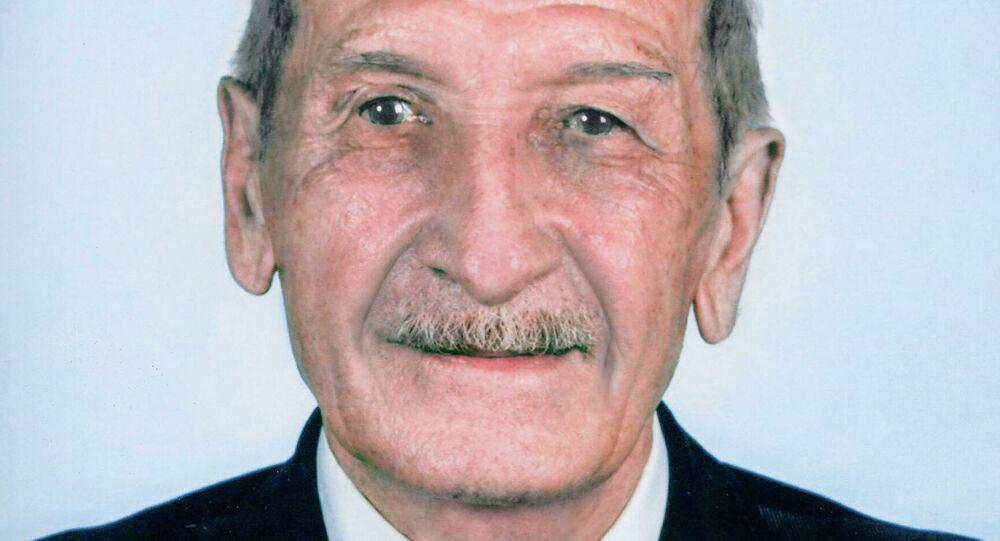 Yuri Shevchenko