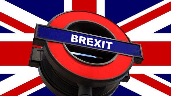 Brexit - Sputnik International