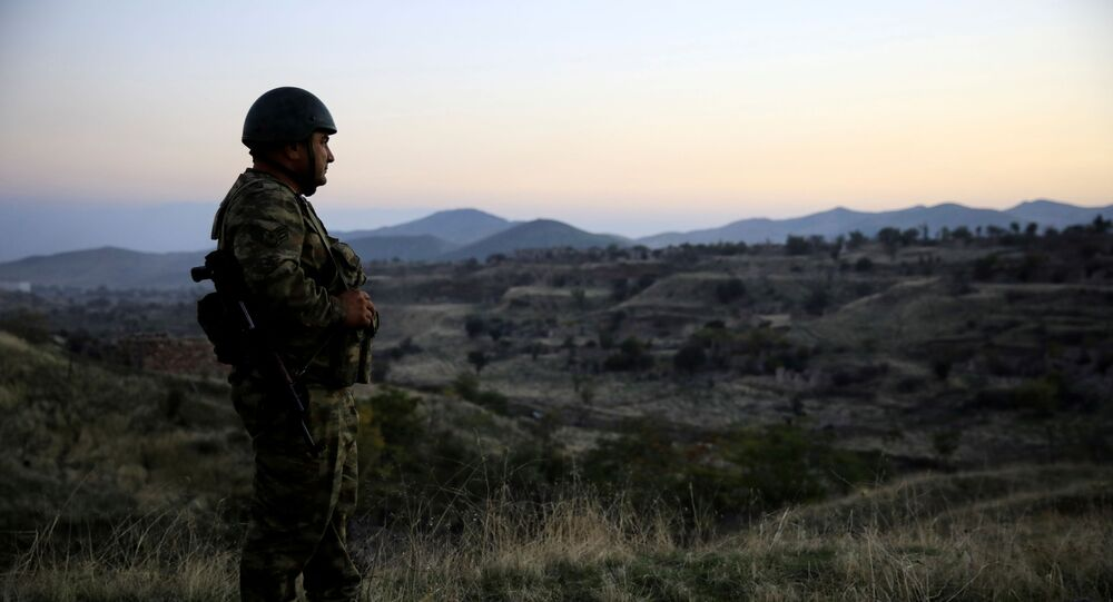 Russian deal ends conflict in Nagorno-Karabakhenclave
