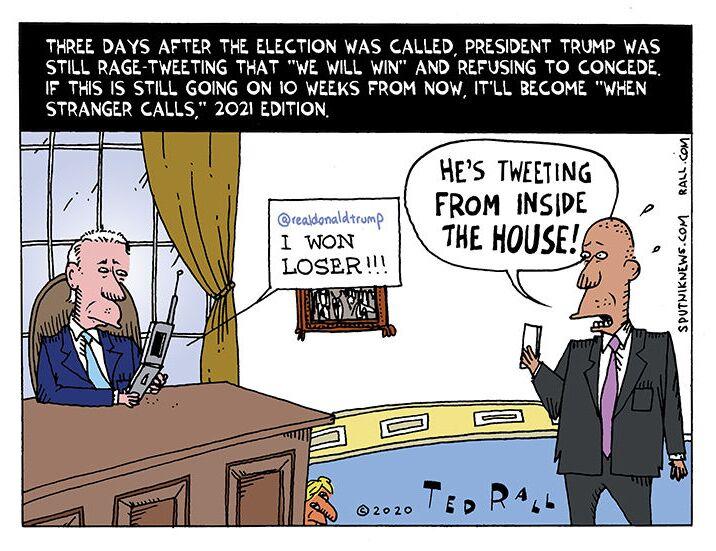Election Limbo