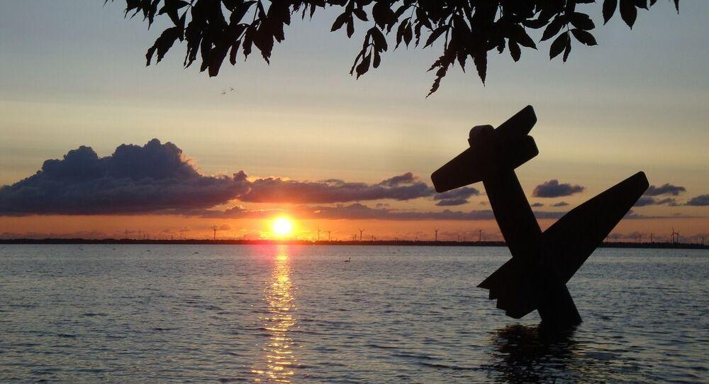 Sunset Monument War Memorial