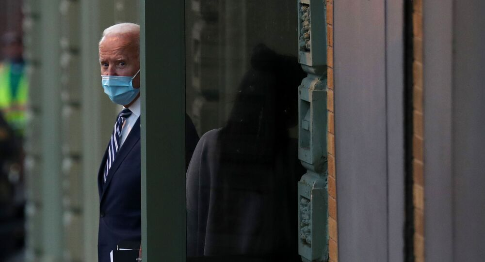State Dept. Is Refusing To Convey Messages To Biden From Foreign Leaders