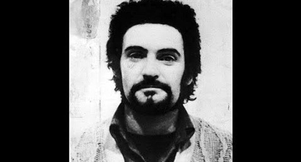 Serial Killer - Peter Sutcliffe