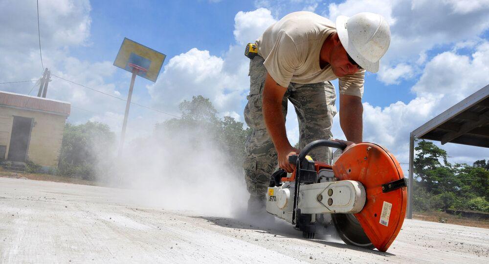 Dust industry