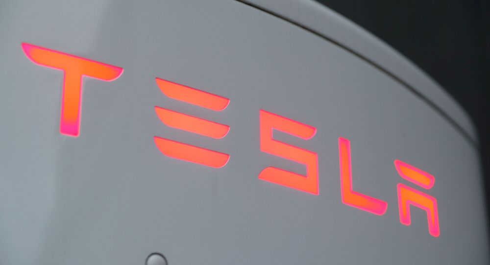 Tesla to join the S&P 500 in December | DW