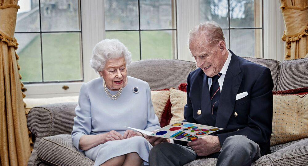 Unbreakable Bond: Queen Elizabeth and Prince Philip celebrate 73 years of marriage