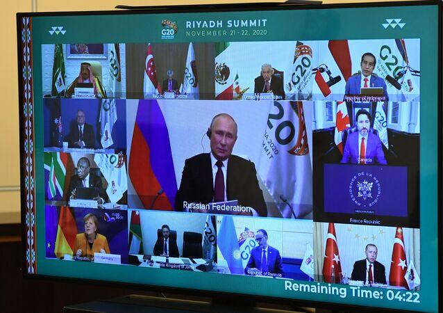 G-20 Leaders' Summit