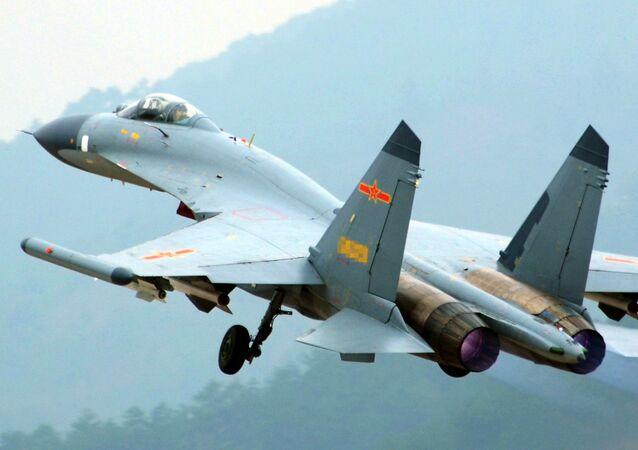 Shenyang J-11