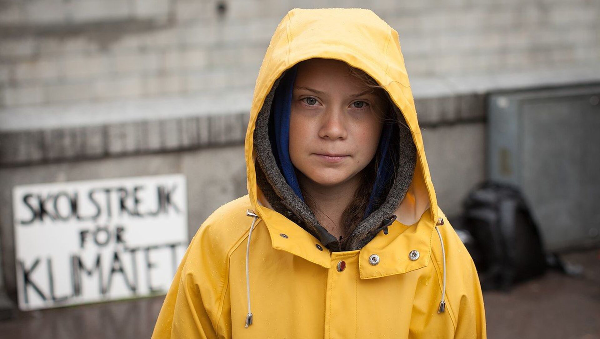 Greta Thunberg - Sputnik International, 1920, 28.07.2021