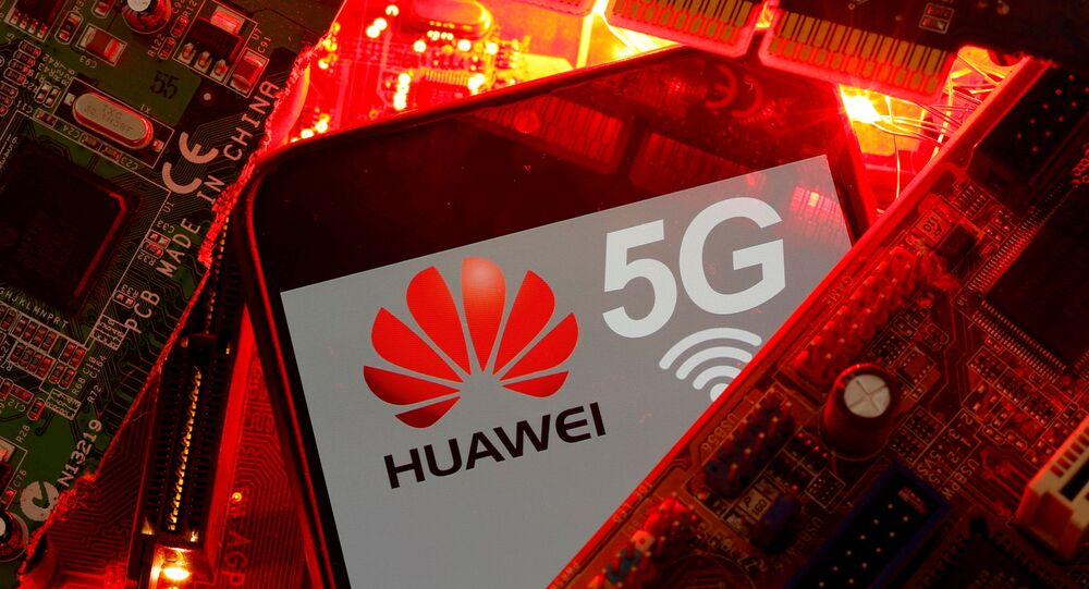 Huawei 5G ban brought forward to September