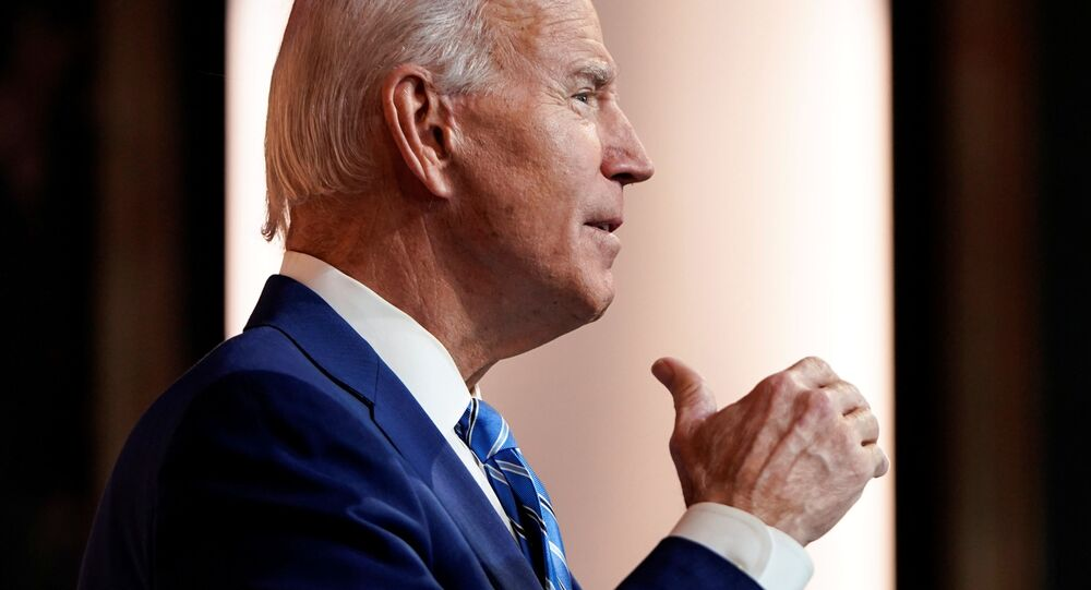 Wisconsin Governor Certifies Joe Biden's Victory in State