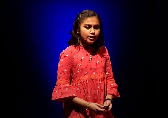 Geetanjali Rao