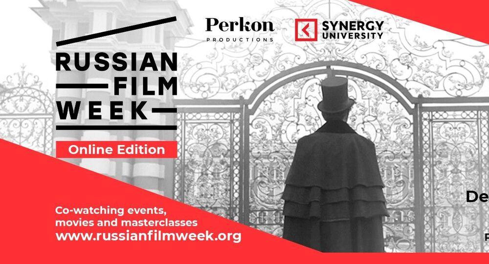 2020 Russian Film Week