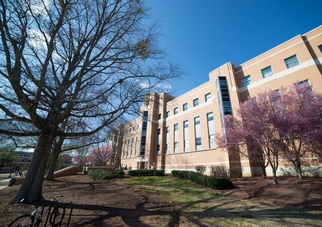 Campus of Kennesaw State University