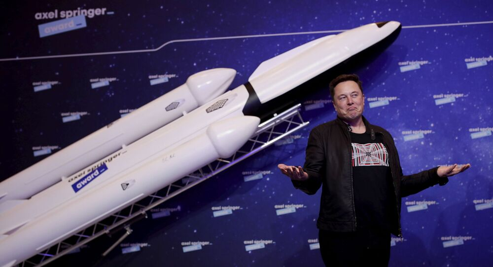 SpaceX Test Of Starship Prototype Ends In Fireball, Musk Hails Achievement