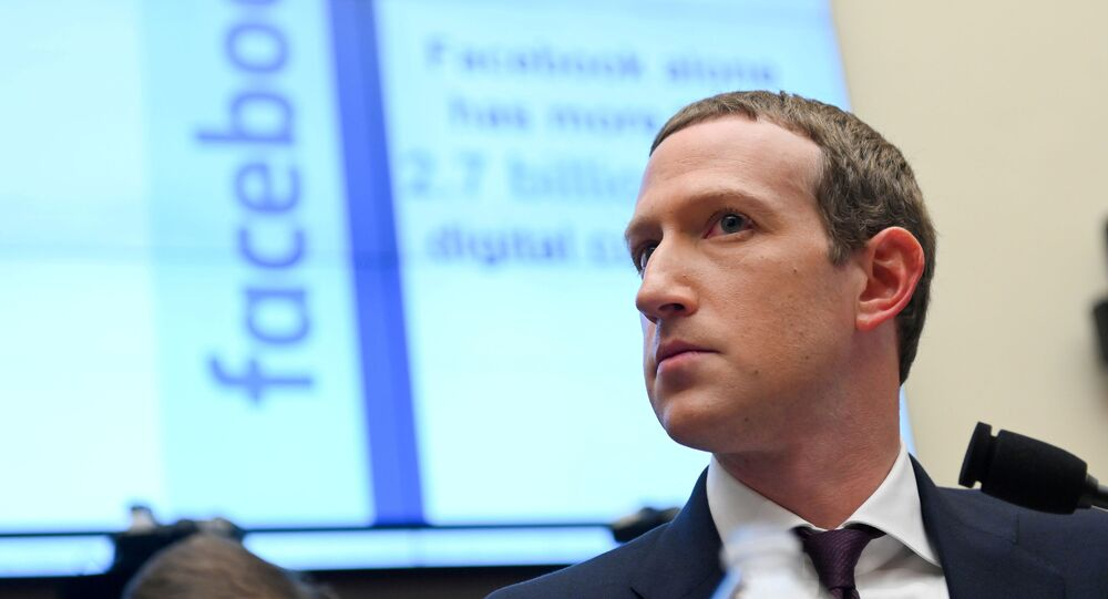 Federal Trade Commission, Over 40 US States File Antitrust Lawsuits Against Facebook