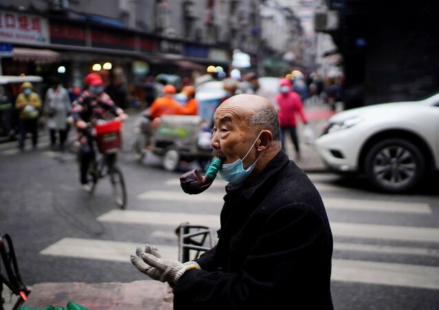 Patient Zero: Wuhan One Year Later After The Coronavirus Outbreak